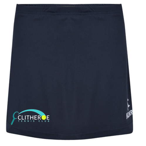 Clitheroe Tennis Skort