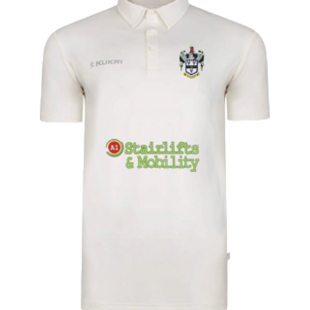 Keighley Short Sleeved  Shirt Juniors