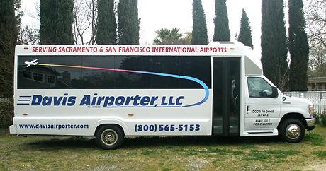 Airporter-Bus