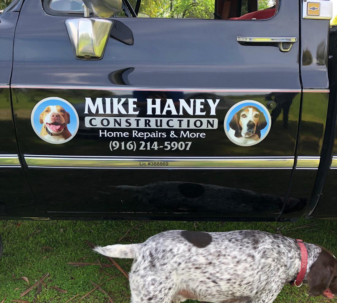 Haney Truck Door.JPG