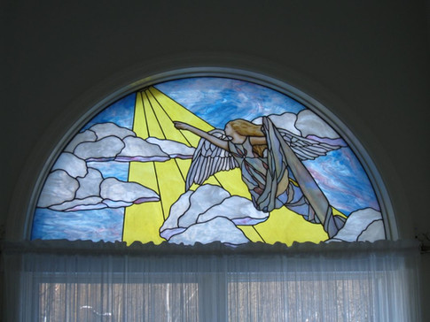 Angel Window 002
