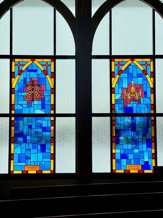 St. James Catholic Church - Franklin, WI