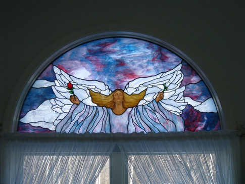Angel Window 001