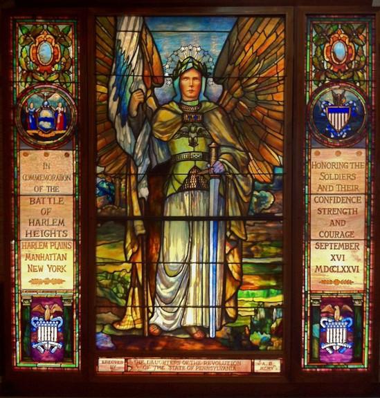 Angel of Victory - J&R Lamb Studios