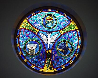 Three Emblem Dove