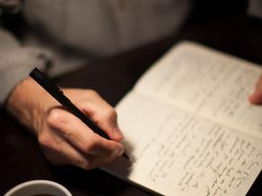 Beginning Author