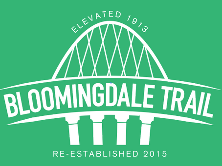 Next Friends of the Bloomingdale Trail Park Advisory Council Meeting: Tuesday 9/26 @6:30pm