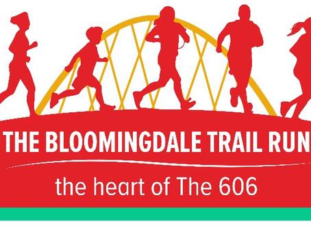 Bloomingdale Trail Run