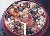 ※写真は15,000円の盛り付けになります。   ◆刺身・寿司入り鉢盛 ◆刺身ぬき鉢盛  要 予 約 5,000円より受け付け承ります。