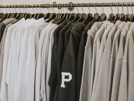 Building an Empire: How to Start a Clothing Line