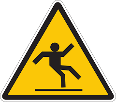 NYC Slip and Fall the issue of whether a Dangerous or Defective Condition goes to a Jury: Summary Ju
