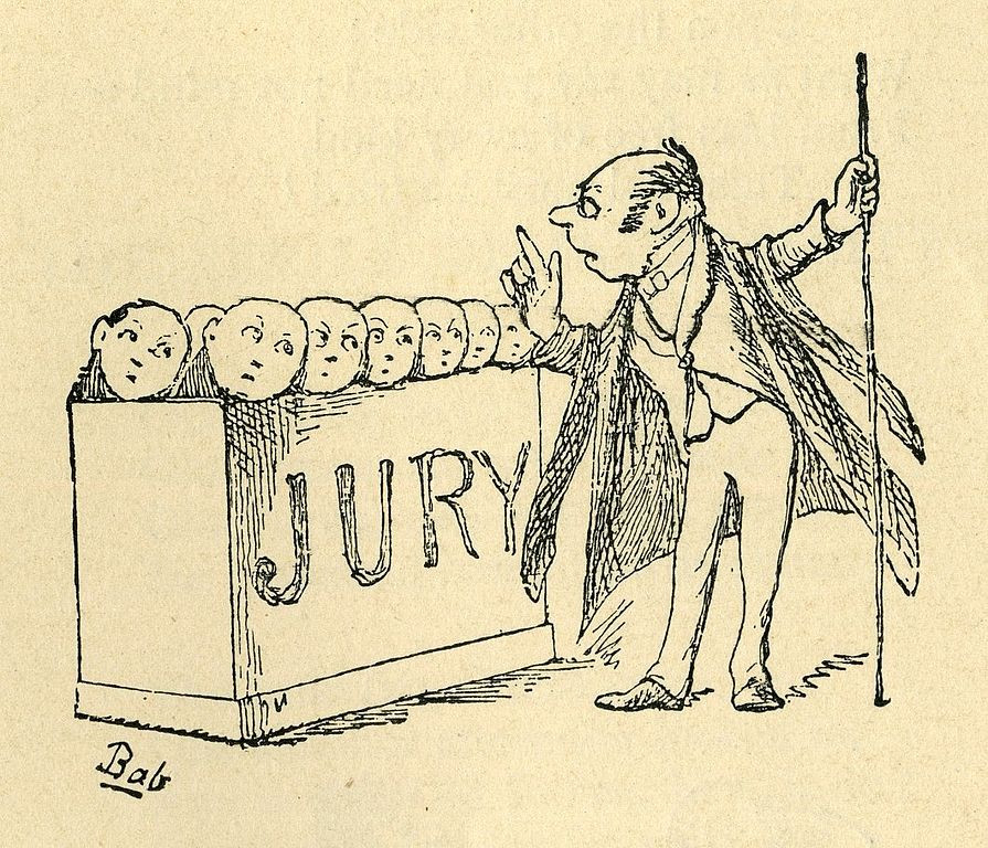 New York Right to Jury Trial, People v. Sauzo