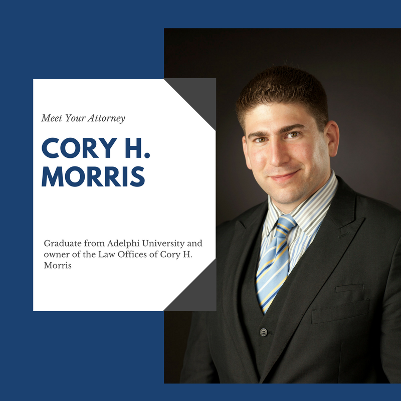 Law Offices of Cory H. Morris - Cory H. Morris, Injury, Accident, and Construction Site Accident Attorney