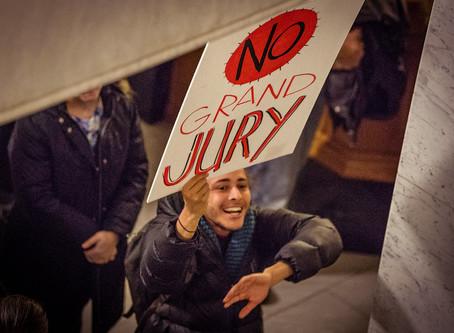 NY Grand Jury Proceedings - Discovery for Defendants