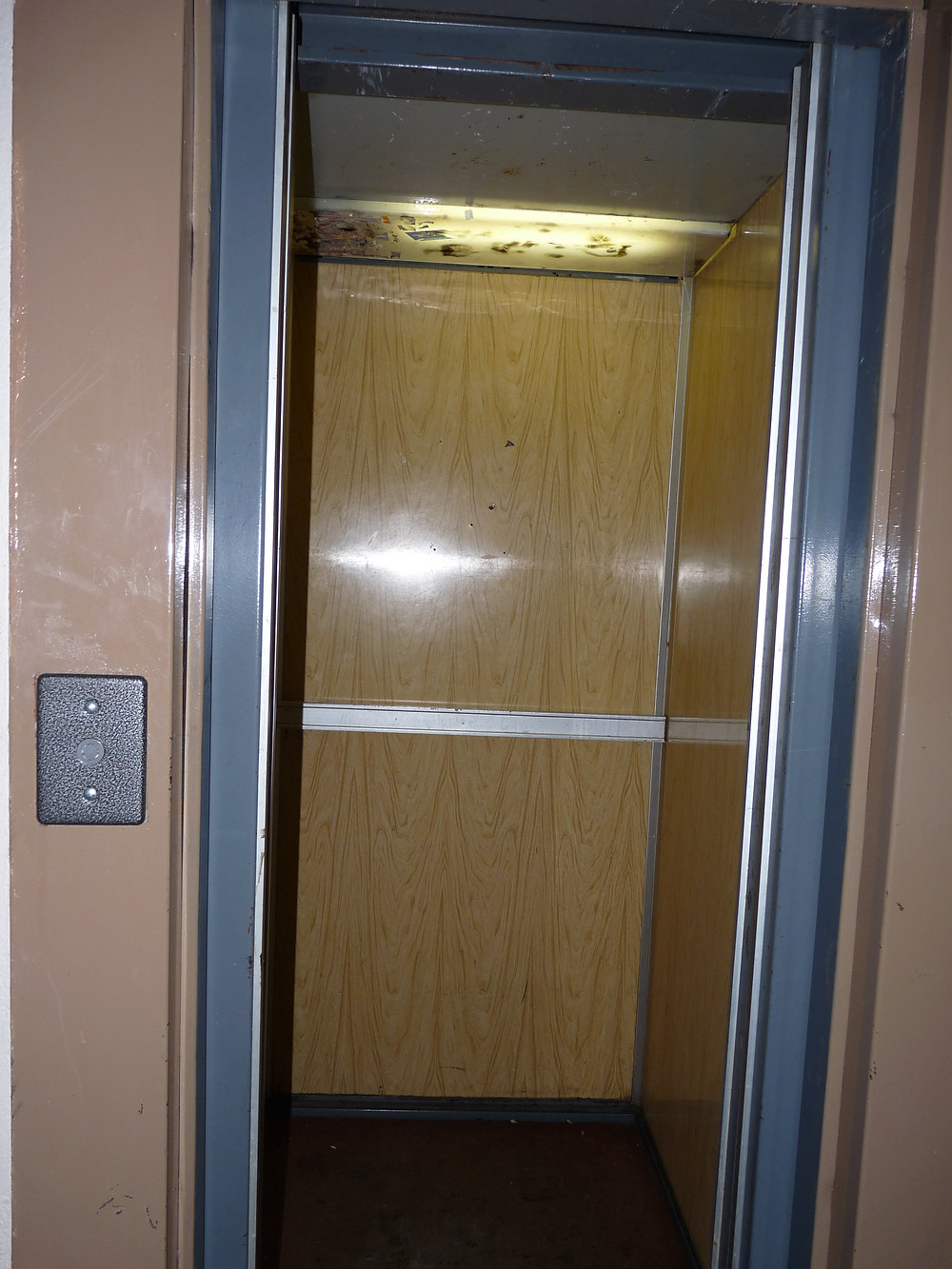 Res Ipsa Loquitor - Elevator malfunctions do not occur in the absence of negligence