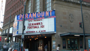 New York Paramount Theatre Personal Injury Case - Plaintiff states a cause of Action under Dram Shop