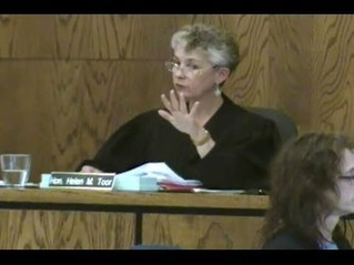 Prosecutorial Misconduct - New Trial