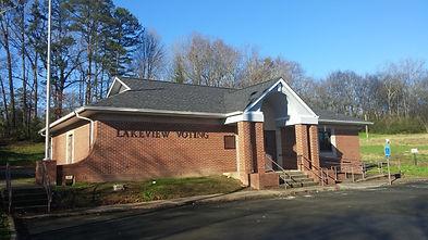 Lakeview Precinct