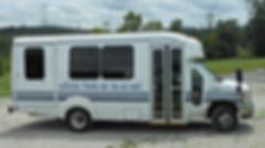 Catoosa County Transit