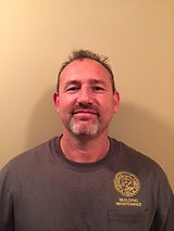 Greg JamesGreg James, Catoosa County, Building Maintenance