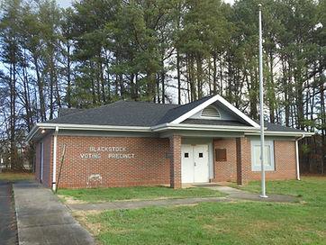 Blackstock Precinct