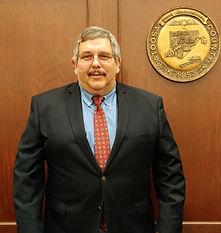 Commissioner Jeff Long
