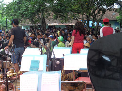 Ngayogjazz  - Yogyakarta Indonesia