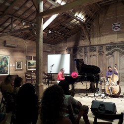 Ubud Concert Series - Ubud Bali