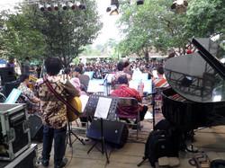 Ngayogjazz Festival - Yogyakarta