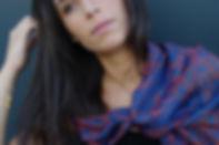 foulard soie MASCARI marque LASCLOE