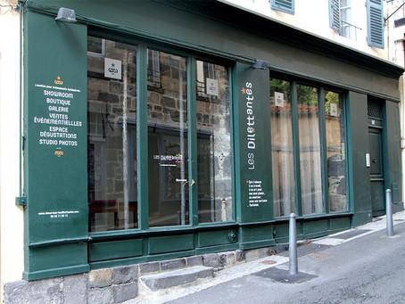 Boutique Ephémère à Clermont-Ferrand