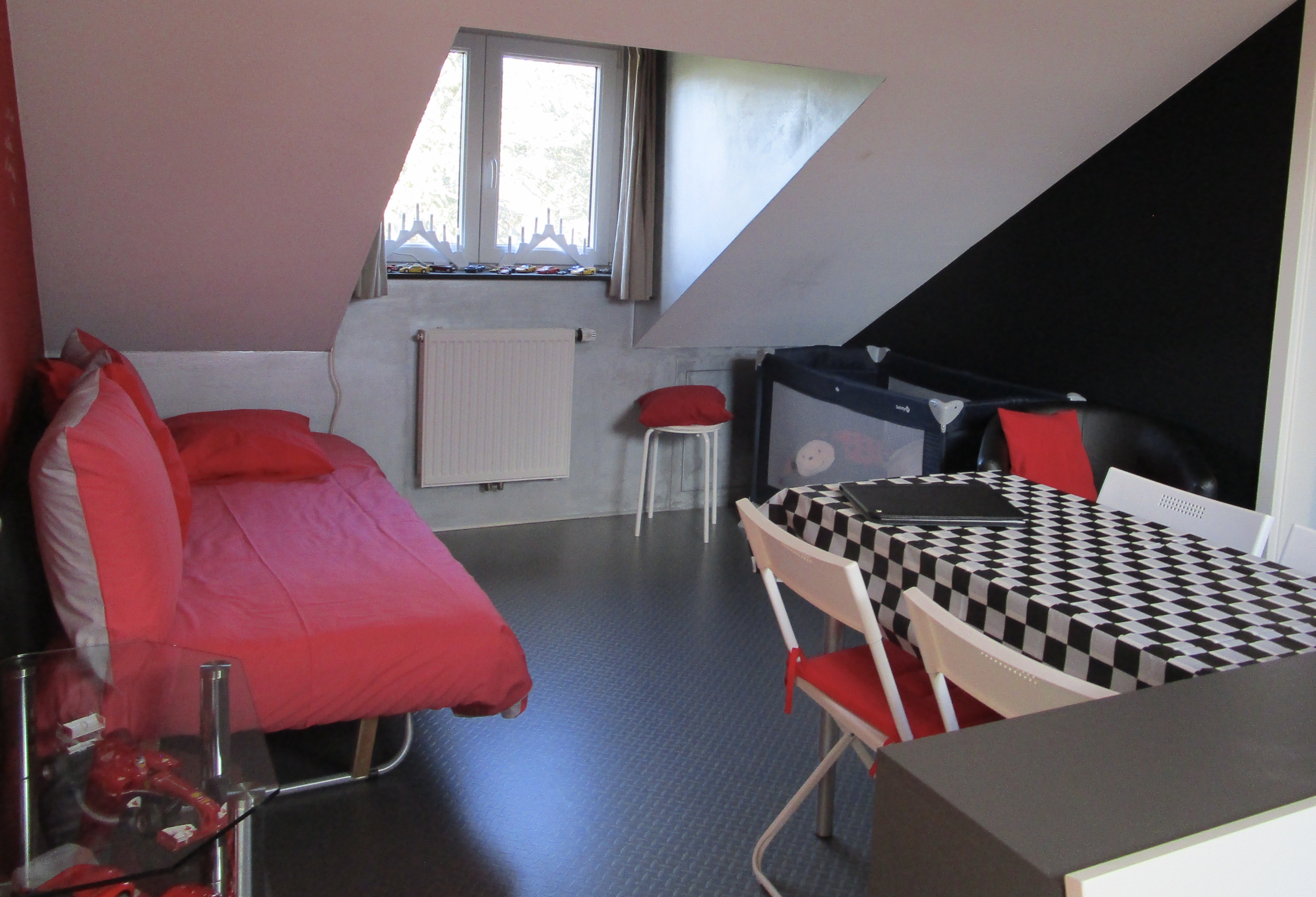 Francorchamps Airbnb