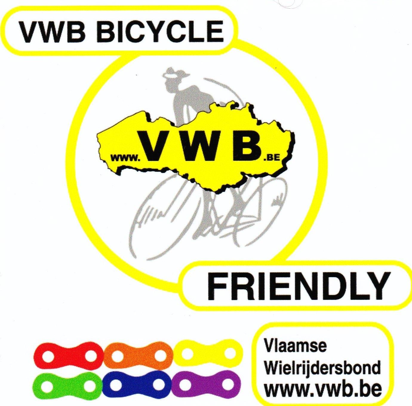 fietsvriendelijk