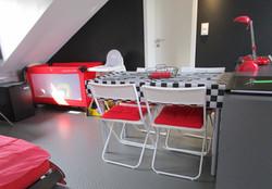 tafel Francorchamps