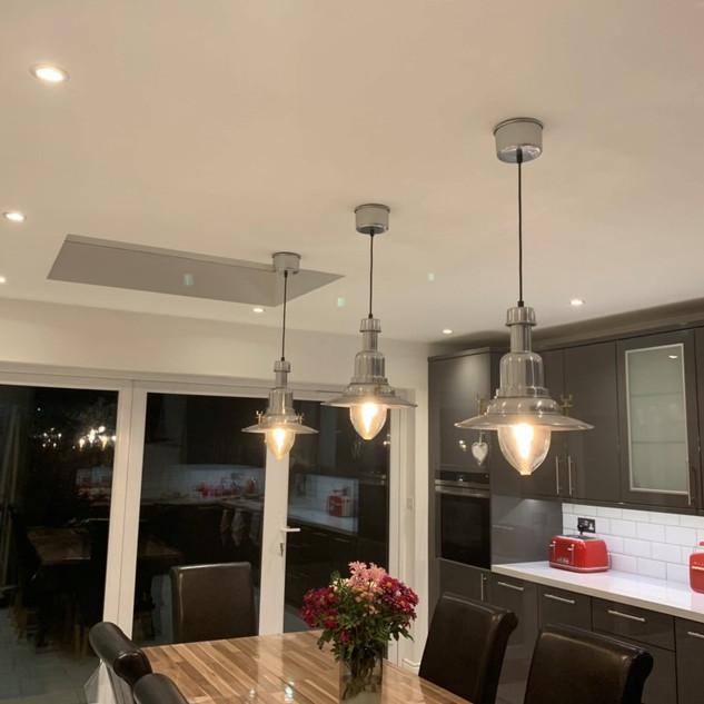 New Lighting Design
