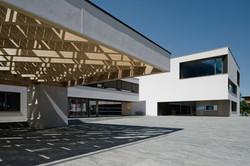 Gemeindezentrum Mieming