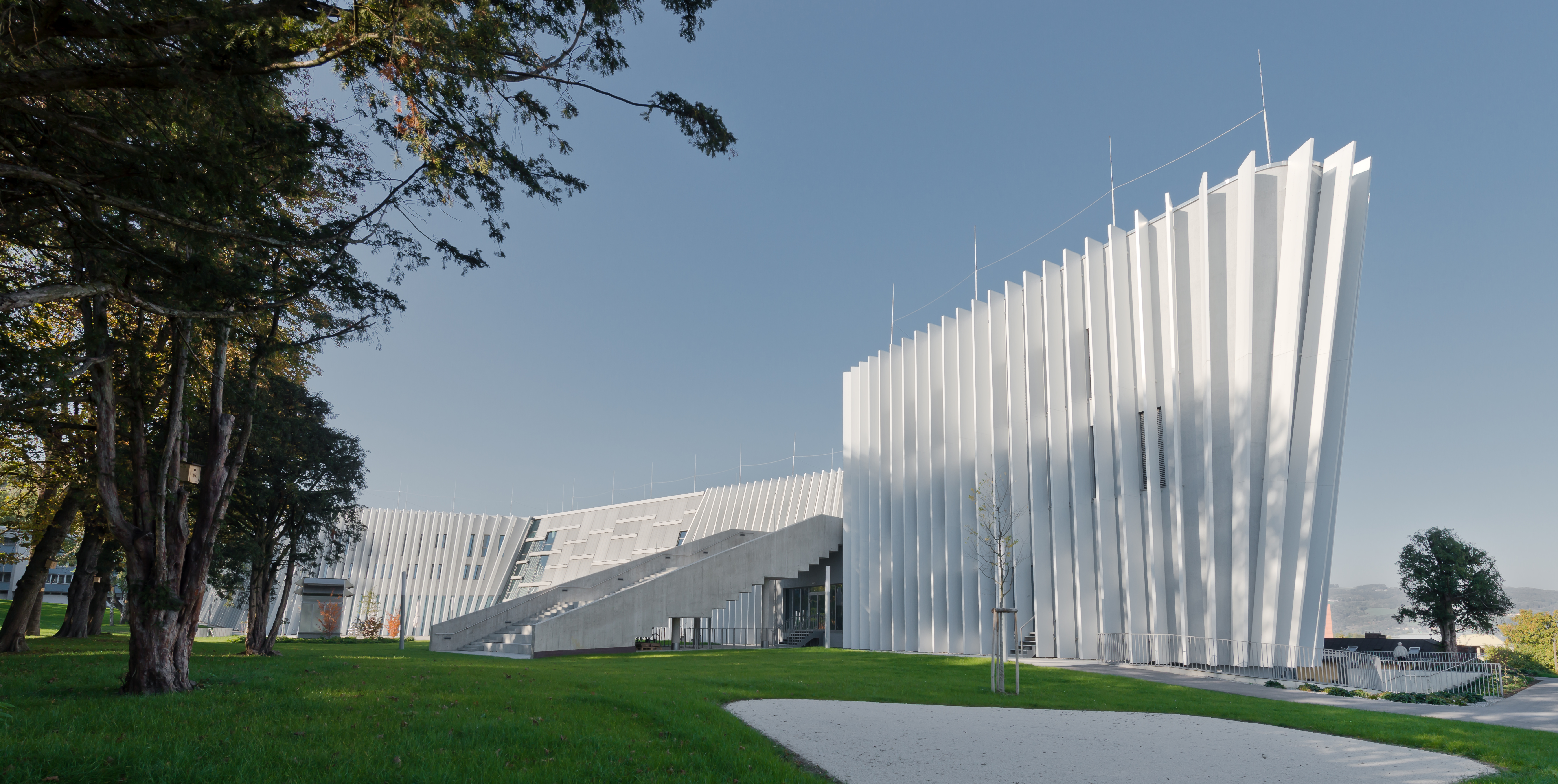 A.-Bruckner-Universität Linz