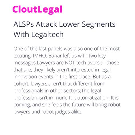 CloutLegal