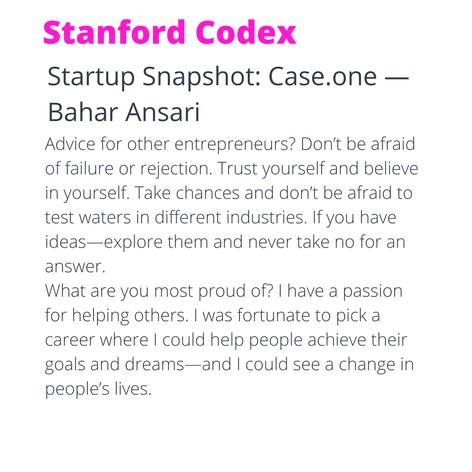 Stanford Codex