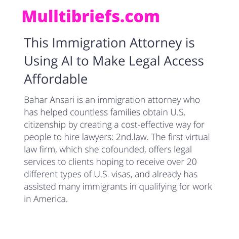 Multibriefs.com