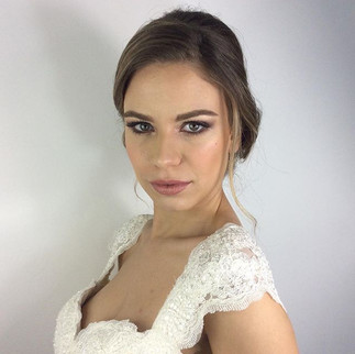 Pauta de maquiagem de noiva - revista Viva Beleza