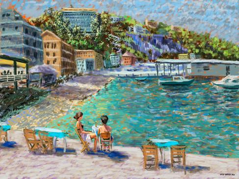 Portofino Dreaming