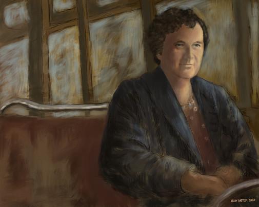 Nana On The Bus