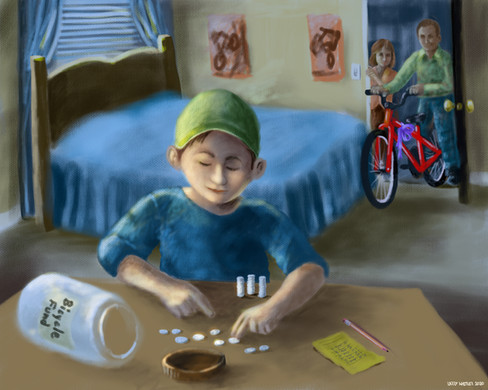 The Bicycle Gift
