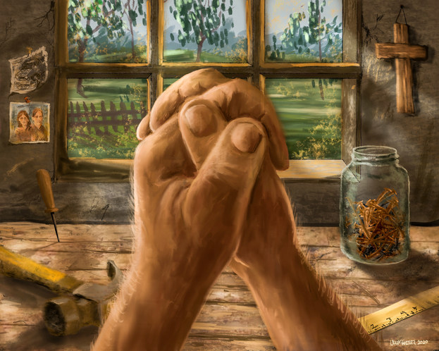 Handyman's Prayer