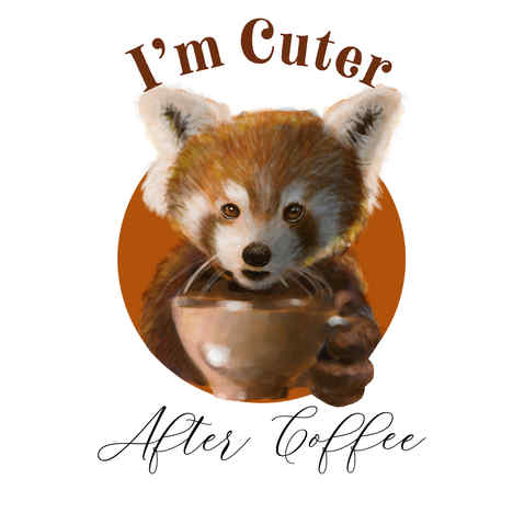 Cuter After Coffee