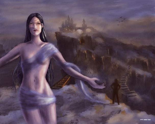 Queen Of Astoria