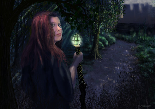 Enchanted Trail