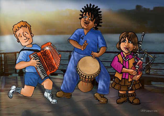 Cultural Music