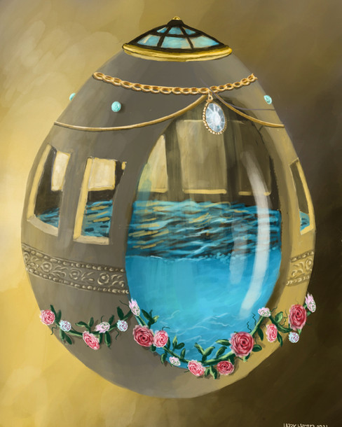 Water Light Life